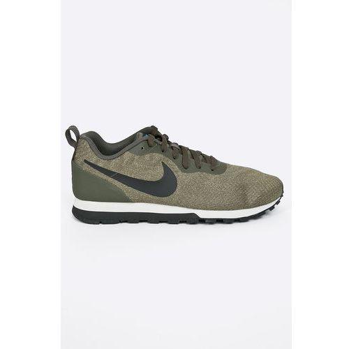 sportswear - buty md runner 2 eng mesh, Nike