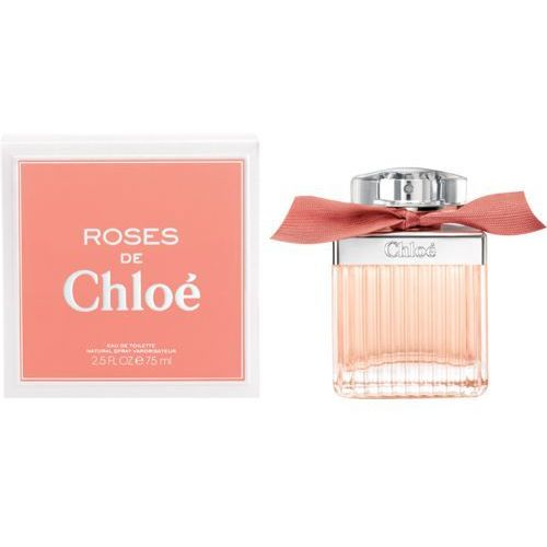 Chloe Roses De Chloe Woman 75ml EdT