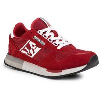 Sneakersy - virtus np0a4eryr cherry red a41 marki Napapijri