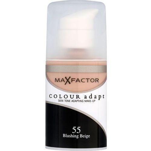 Max Factor Colour Adapt Make-Up 34ml W Podkład 45 Warm Almond
