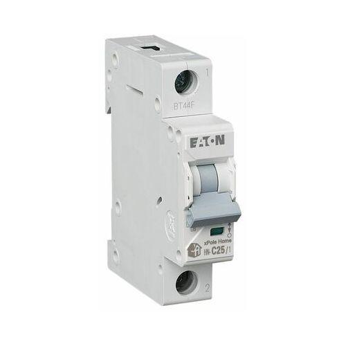 HN-C25/1 Wyłącznik nadprądowy 6kA EATON (9010238063174)