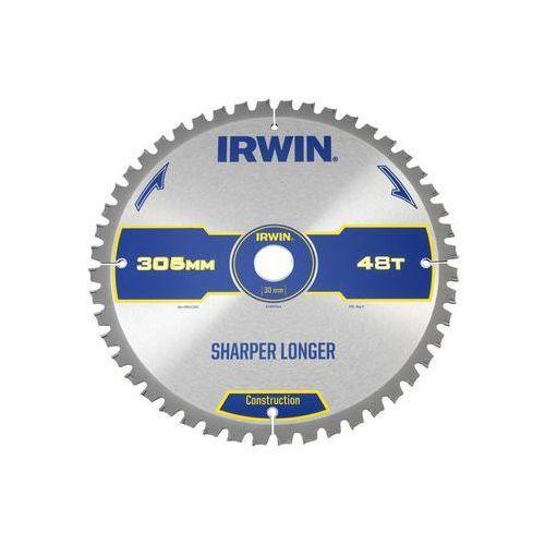 Tarcza do pilarki tarczowej 305MM/48T M/30 śr. 305 mm 48 z IRWIN CONSTRUCTION