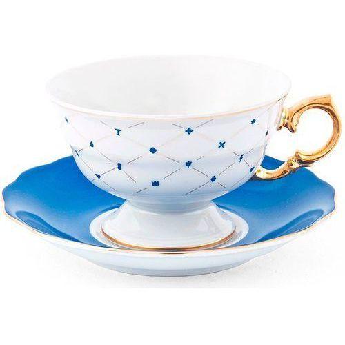 Kristoff Filiżanka do herbaty circus