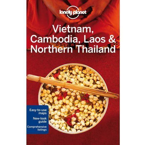 Lonely Planet Vietnam, Cambodia, Laos & Northern Thailand, pozycja z kategorii Literatura obcojęzyczna