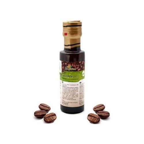Olej kawowy BIO 100ml + pompa kosmetycznie, kup u jednego z partnerów