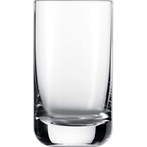 Schott zwiesel Szklanki do wody convention 6 sztuk (sh-7745-12-6) (4001836702423)