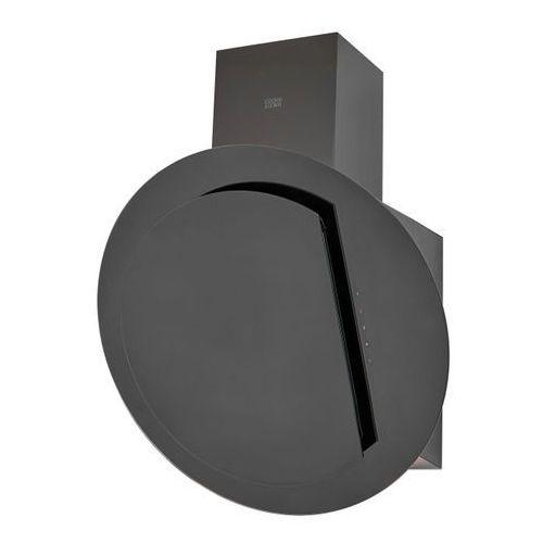 Okap kominowy Cooke&Lewis 60 cm okrągły szklany (3663602842668)