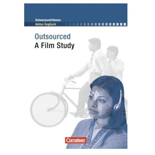 Outsourced: A Film Study (9783060331499)