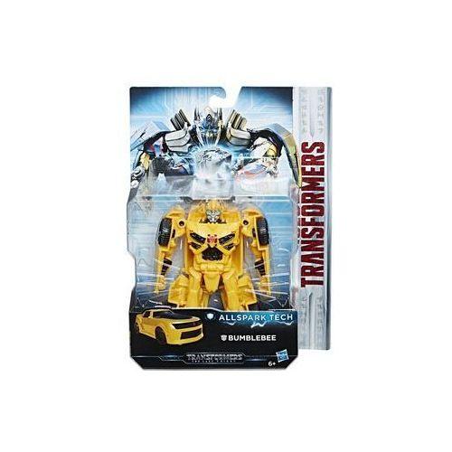 OKAZJA - TRANSFORMERS MV5 Allspark Tech Bumblebee - Hasbro. DARMOWA DOSTAWA DO KIOSKU RUCHU OD 24,99ZŁ