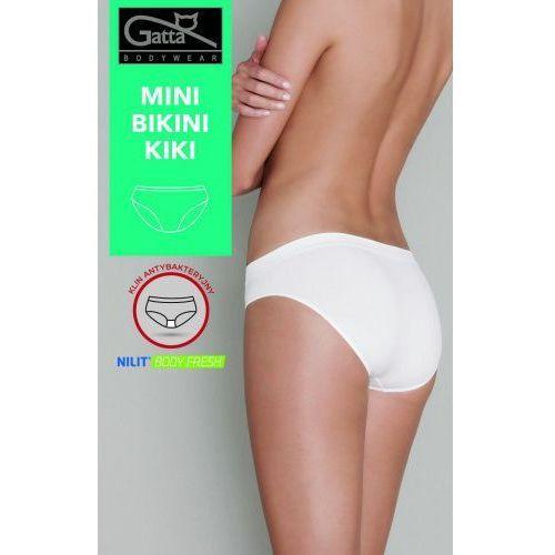 Figi mini bikini kiki, Gatta