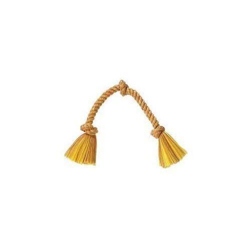 Nobby Zabawka dla zwierząt rope toy xxl sznurek dla psa 95cm/650g żółta