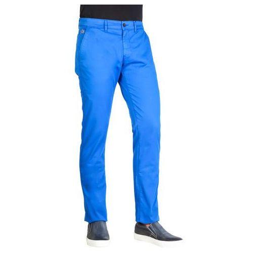 Spodnie męskie LA MARTINA - HMT004TW19-03, HMT004TW19_07105_CLASSICBLUE-32