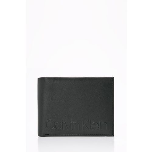 Calvin Klein - Portfel skórzany