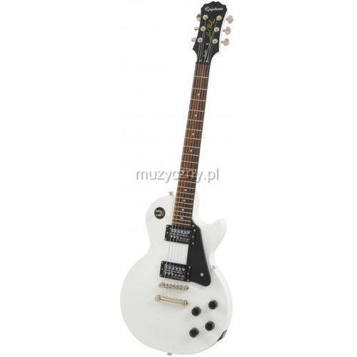 les paul studio aw arctic white gitara elektryczna marki Epiphone