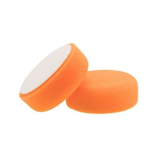 80 x 35mm gąbka polerska pomarańczowa - polishing marki Flexipads