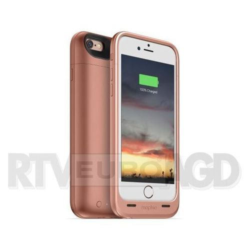 juice pack air iphone 6/6s (rose gold), marki Mophie