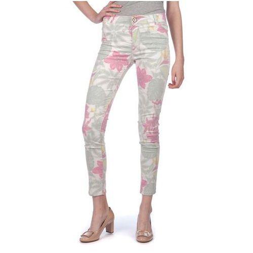 Brave Soul jeansy damskie Lilo L wielokolorowy, jeansy