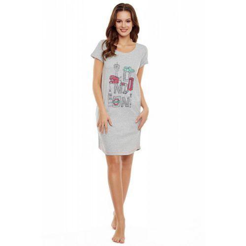 Henderson Koszula nocna model dota 35910-90x grey