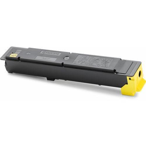 Kyocera toner Yellow TK-5195Y, TK5195Y, 1T02R4ANL0, TK-5195Y