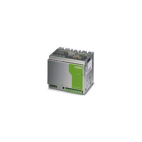 Zasilacz na szynę DIN Phoenix Contact QUINT-PS-100-240AC/48DC/10 48 V/DC 10 A 480 W 1 x