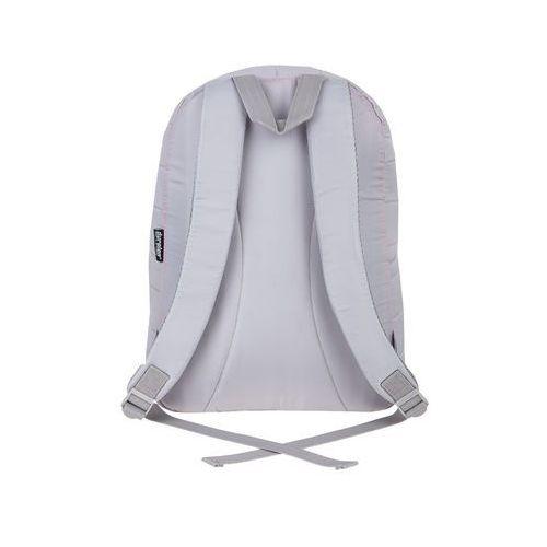 Plecak sportowy PCD006 4F - Srebrny - srebrny