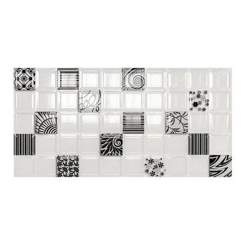 Ceramstic Glazura porto 30 x 60 cm biała 1,44 m2 (5907180161840)