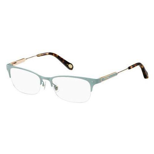 Okulary korekcyjne  fos 6078 y1h marki Fossil