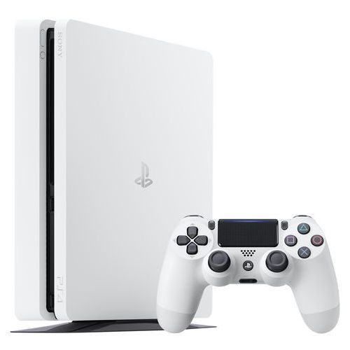 Konsola Sony Playstation 4 500GB - OKAZJE