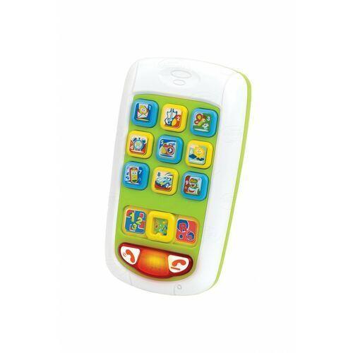 Rymujący smartfonik DUMEL (0672552420379)