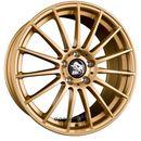 ua4-speed gold einteilig 8.00 x 18 et 48 marki Ultra wheels