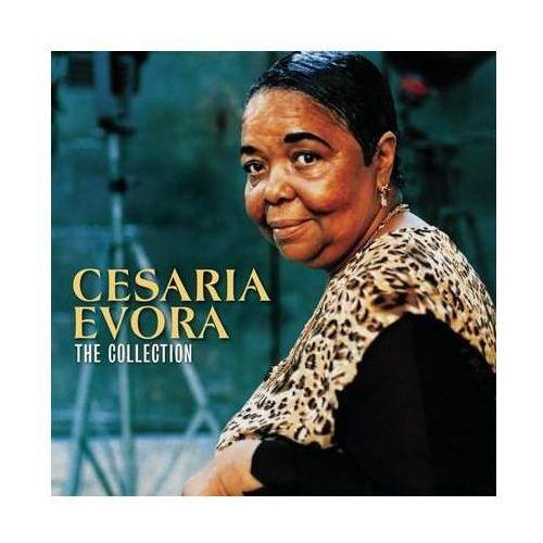 Cesaria Evora - Cesaria Evora - Camden Collection (0888837498227)