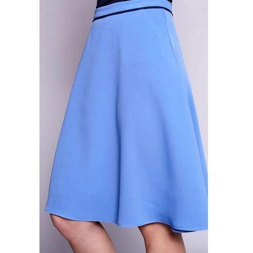 Spódnica Model Gaston 1704 Blue