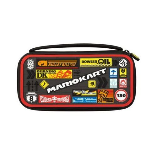 Etui PDP Deluxe Console Case - Mario Kart Edition do Nintendo Switch