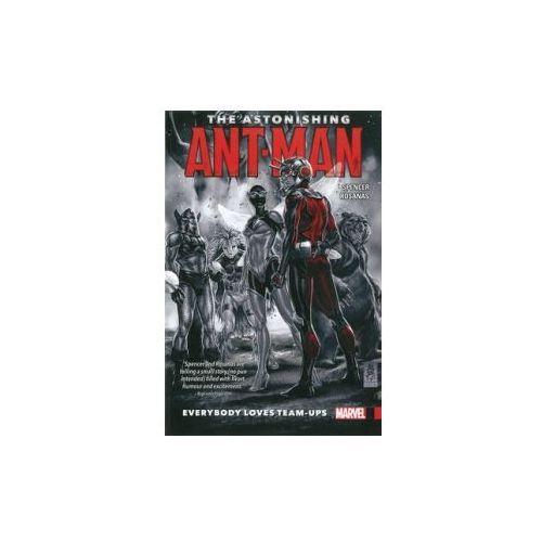 Astonishing Ant-Man Vol. 1