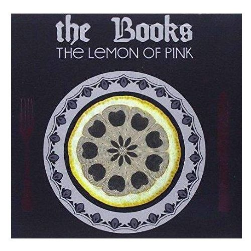 Books, The - Lemon Of Pink, The (0656605318127)