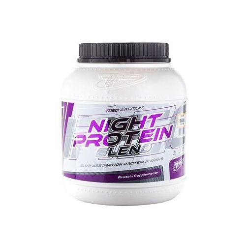Trec night protein blend - 1500 g (5901828341922)