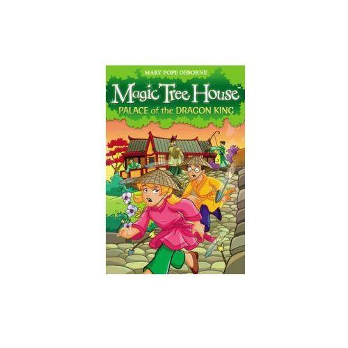 Magic Tree House 14 : Palace Of The Dragon King (9781862309142)