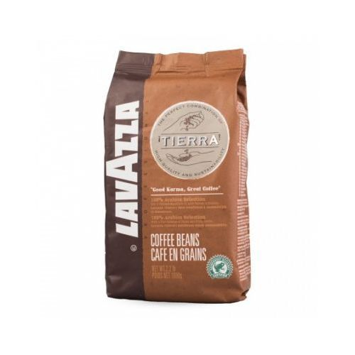Lavazza Tierra - 1kg