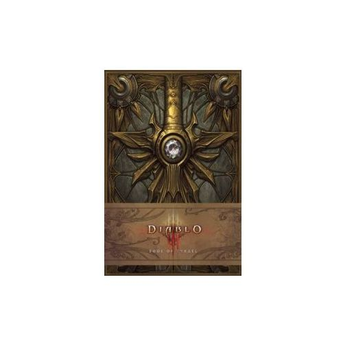 Diablo III Book of Tyrael, Blizzard Entertainment