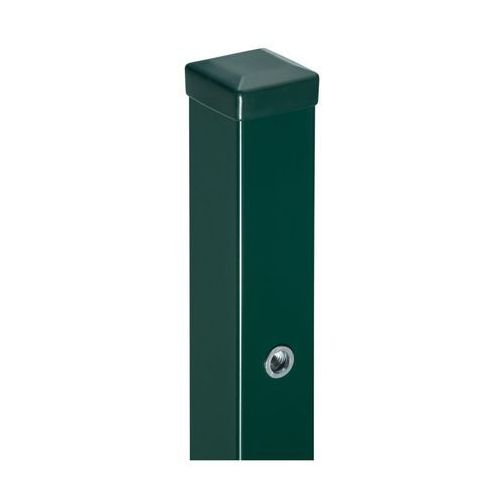 Polbram Słupek bramowy 7 x 7 x 200 cm zielony stark (5900652453894)