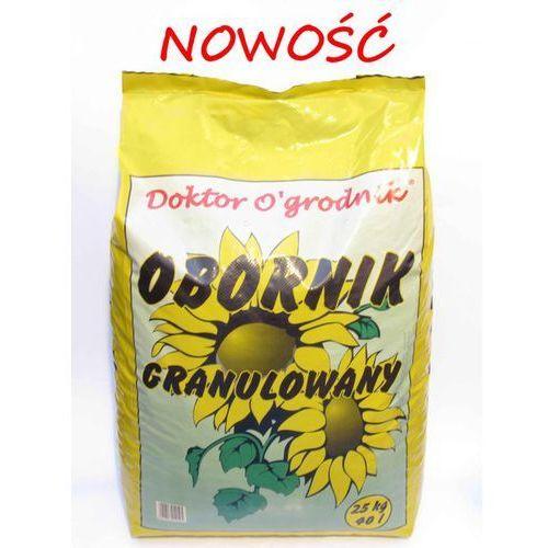 Dr. ogrodnik obornik granulowany 25kg / 40l folia