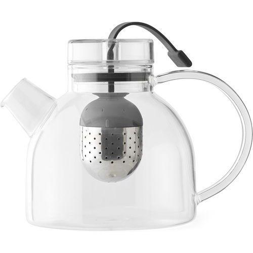 Menu Szklany czajnik z zaparzaczem do herbaty new norm 0,75 litra (4545119)