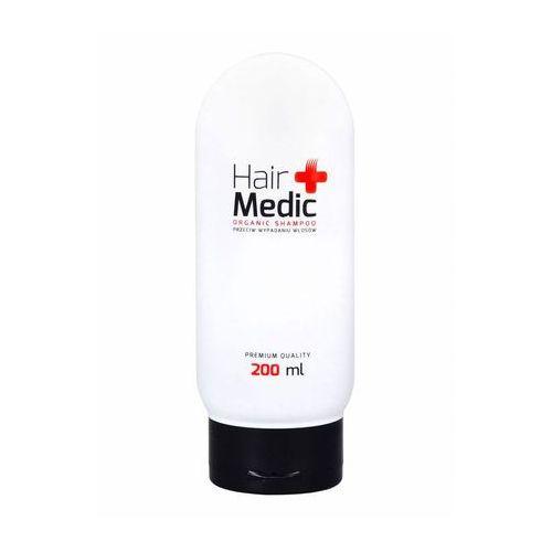 Hair medic Organiczny szampon przeciw wypadaniu włosów 200ml (5903240580156)