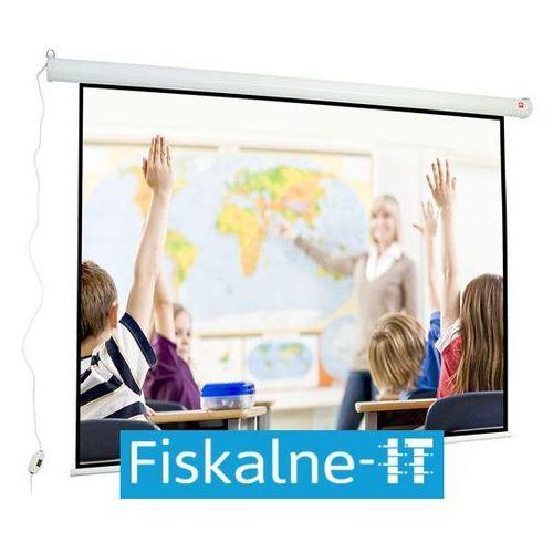 Avtek Ekran elektryczny  wall electric 180