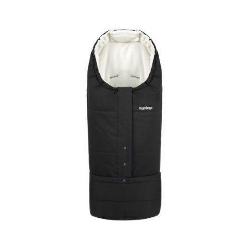 vario śpiworek do wózka kolor czarny marki Peg-perego