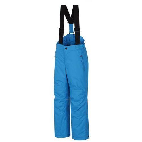 Hannah spodnie dziecięce amidala junior ii dresden blue 152