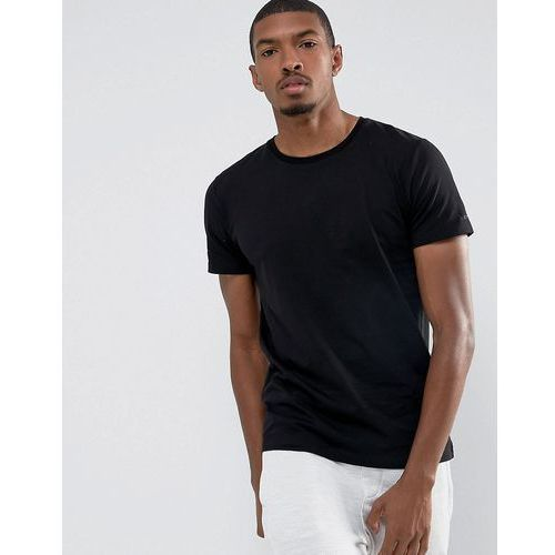 Esprit organic cotton t-thirt in black - Black, w 2 rozmiarach