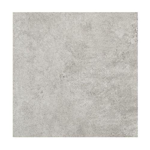 Gres szkliwiony bellante graphit 59.8 x 59.8 marki Arte