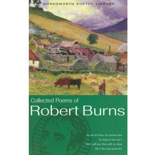 The Collected Poems Of Robert Burns, oprawa miękka