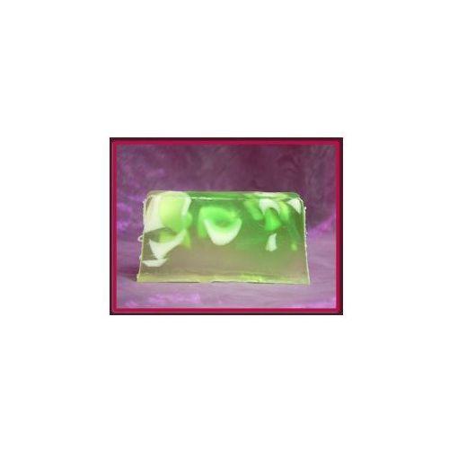 ALOES i JOJOBA - mydło glicerynowe na wagę, Lavea-Mydlo-AloesJojoba